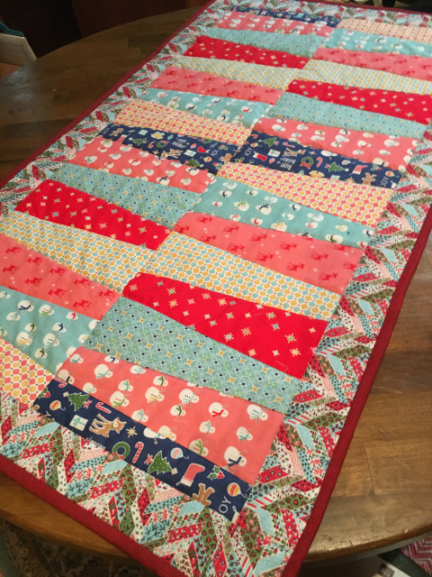 Quilt Kits From Janda Bend Quilts
