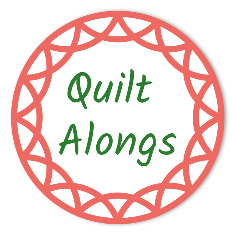Link to Quilt Alongs