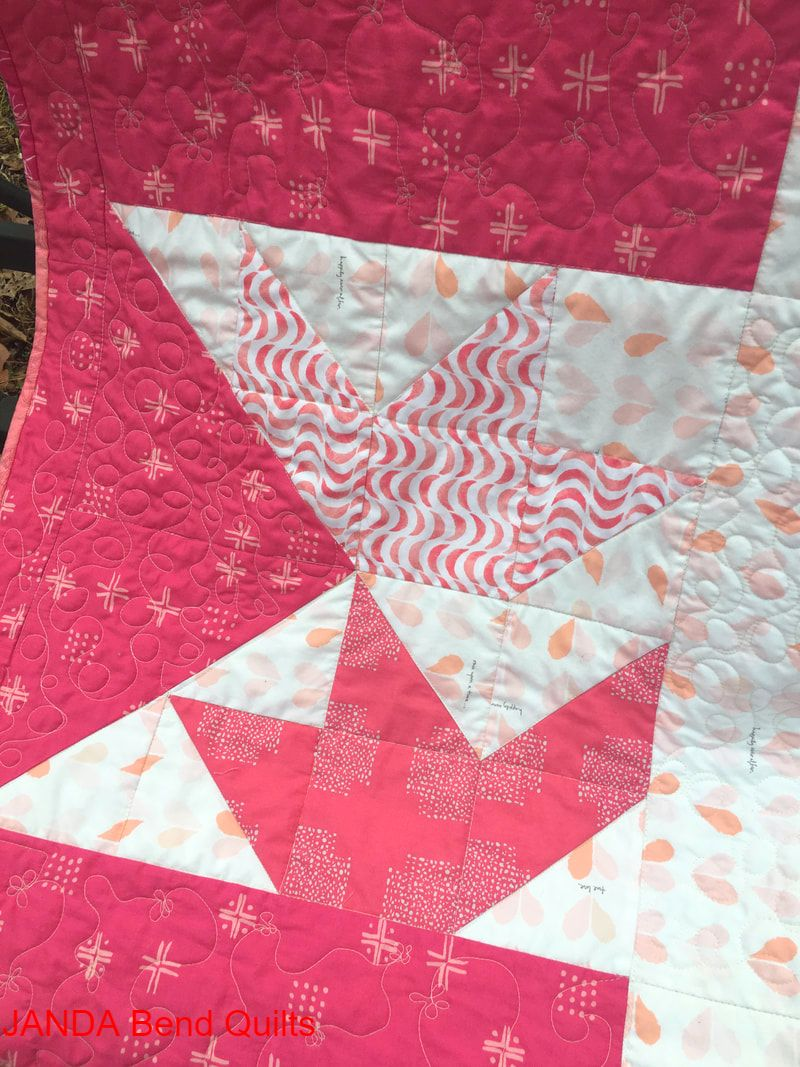Picture of Quilting