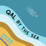 Picture of QAL by the Sea Logo